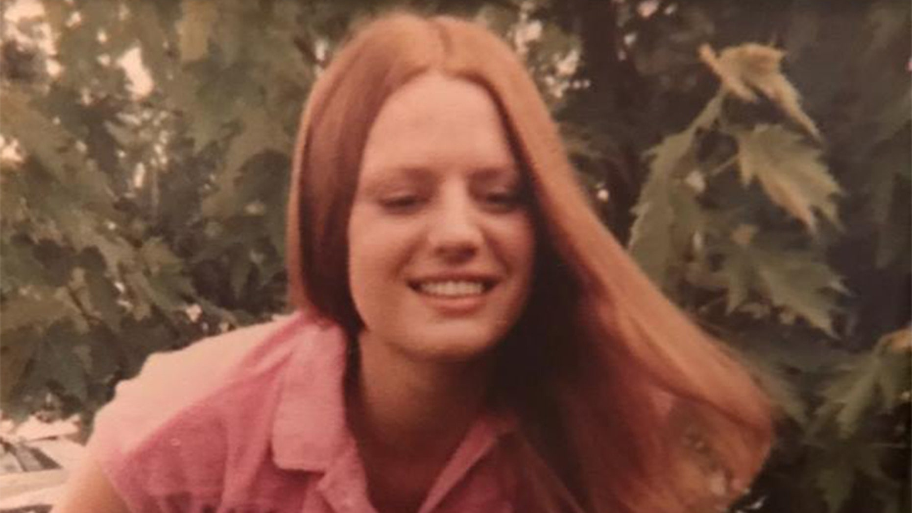 Police announced that Marcia L. King was the 21-year-old found dead outside of Dayton in 1981.