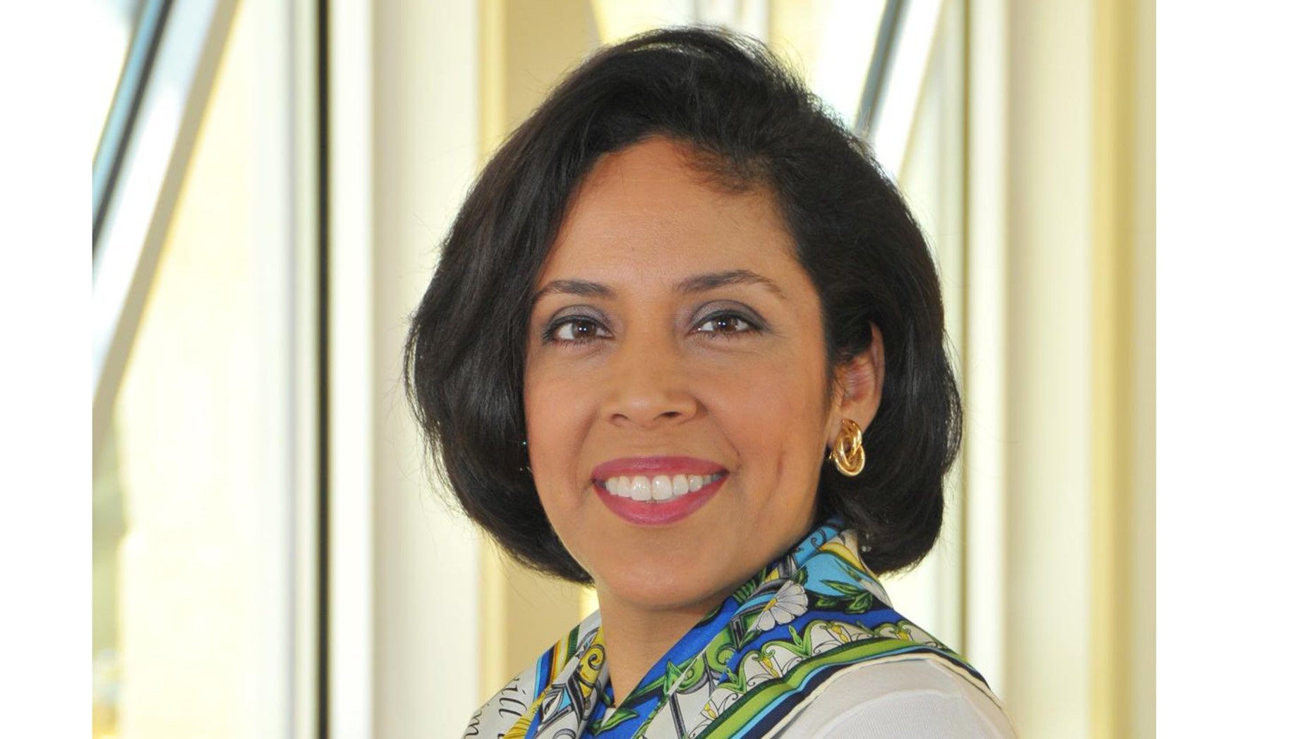 Anna Maria Chávez has just been named president of the Girl Scouts national organization. She is the first Latina to head the iconoclastic group.