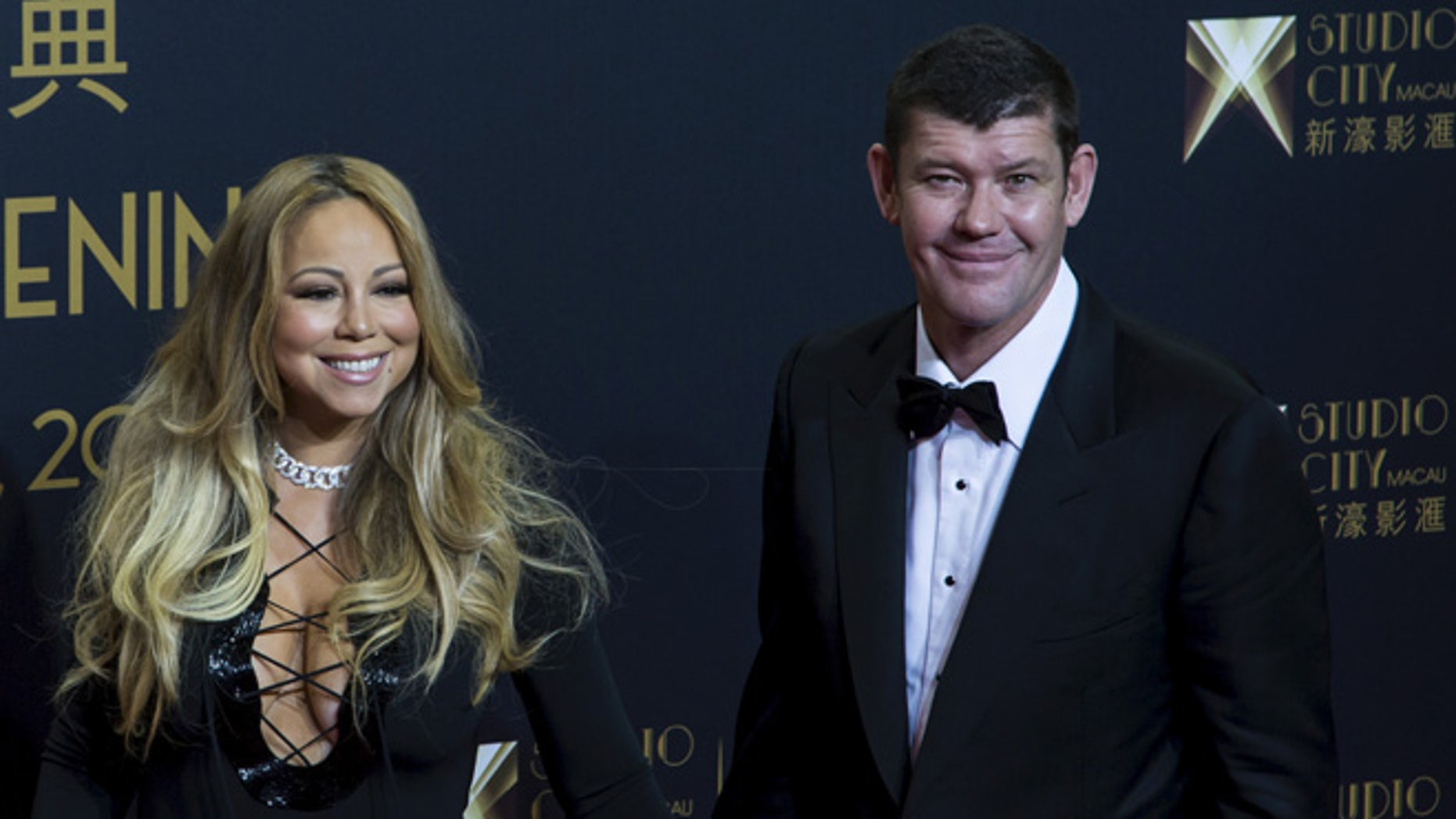Mariah Carey reportedly was insulted by James Packer's prenup offer.