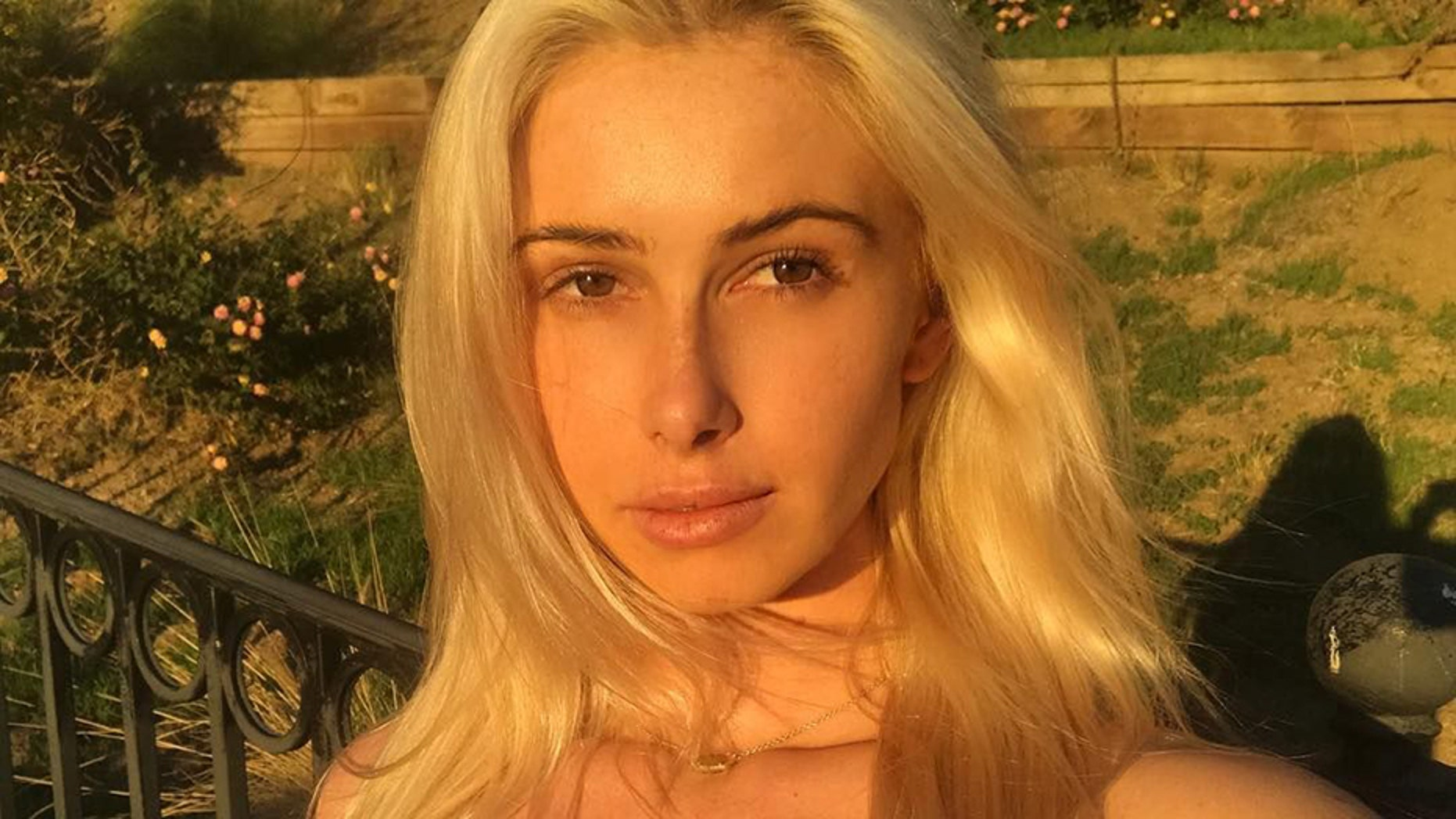 Mariah Sunshine Coogan, 23, was one of the six individuals authorities said died in Monday night's plane crash.