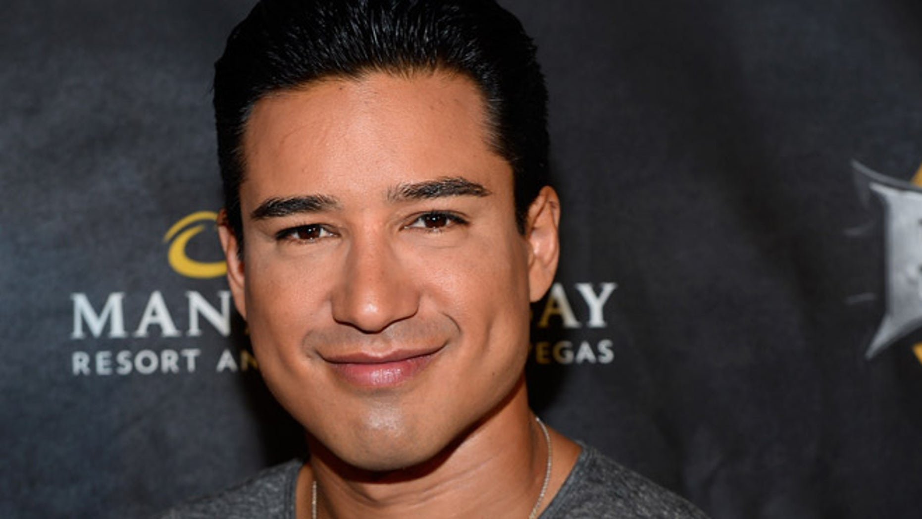 LAS VEGAS, NV - JUNE 27:  Television personality Mario Lopez attends BKB 3, Big Knockout Boxing, at the Mandalay Bay Events Center on June 27, 2015 in Las Vegas, Nevada.  (Photo by Bryan Steffy/Getty Images for DIRECTV)