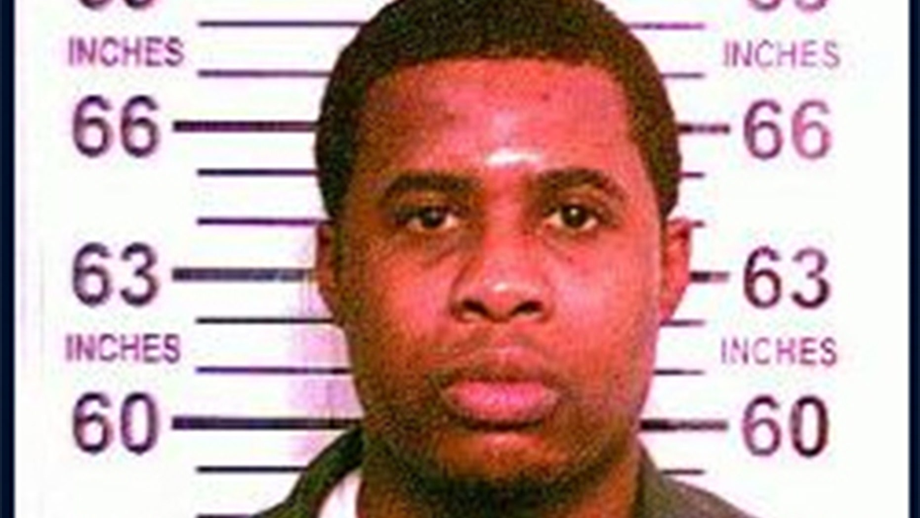 Mark Jenkins has been charged in the beating death of a 3-year-old New York City girl.