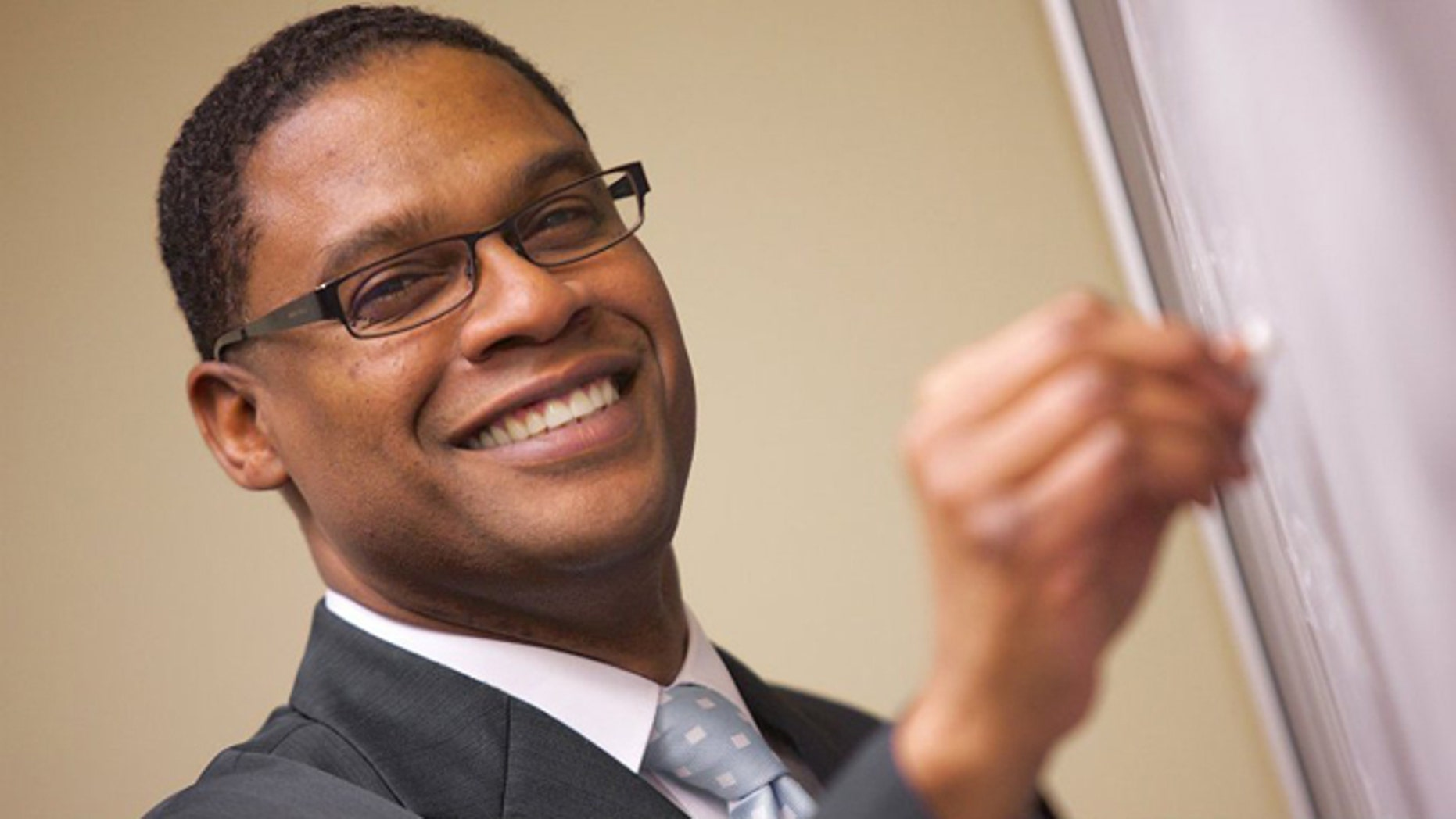 Syracuse professor Mark Muhammad was recently elected to the city's school board and also happens to be the local representative for the Nation of Islam.