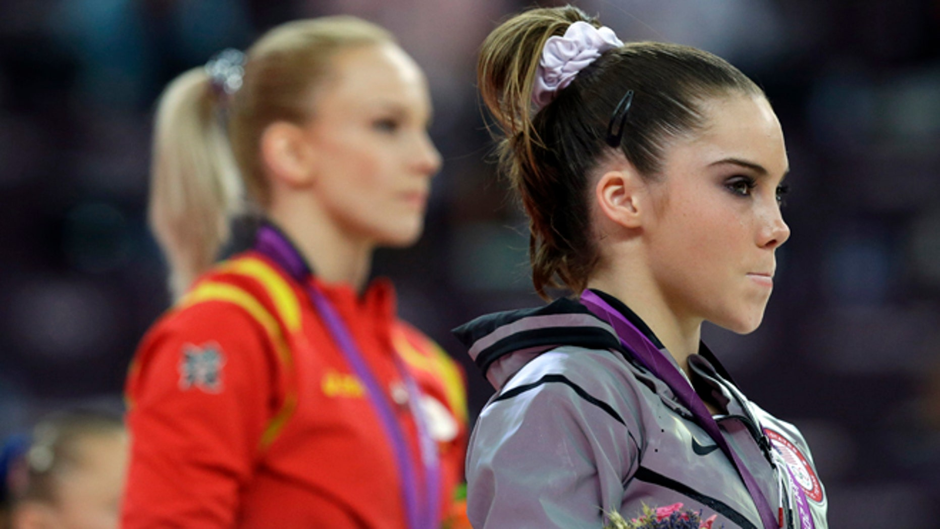 "Olympic gold medalist McKayla Maroney called Larry Nassar a ""monster of a human being"" in a victim impact statement to Judge Neff."