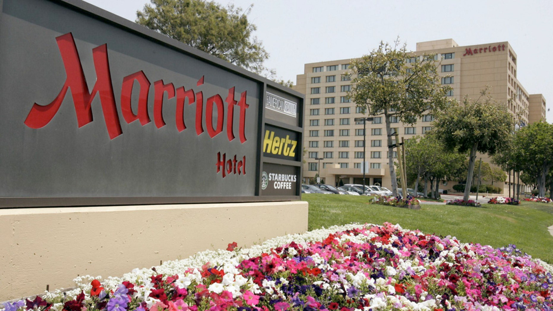 Marriott Rewards program travelers earned the equivalent value of $9.40 towards a future stay at a Marriott property, the best out of the top four hotels surveyed.