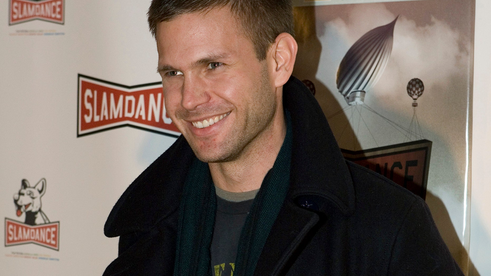 "Matthew Davis attends the premiere of the movie ""Finding Bliss"" at the 2009 Slamdance Film Festival in Park City, Utah, January 18, 2009."