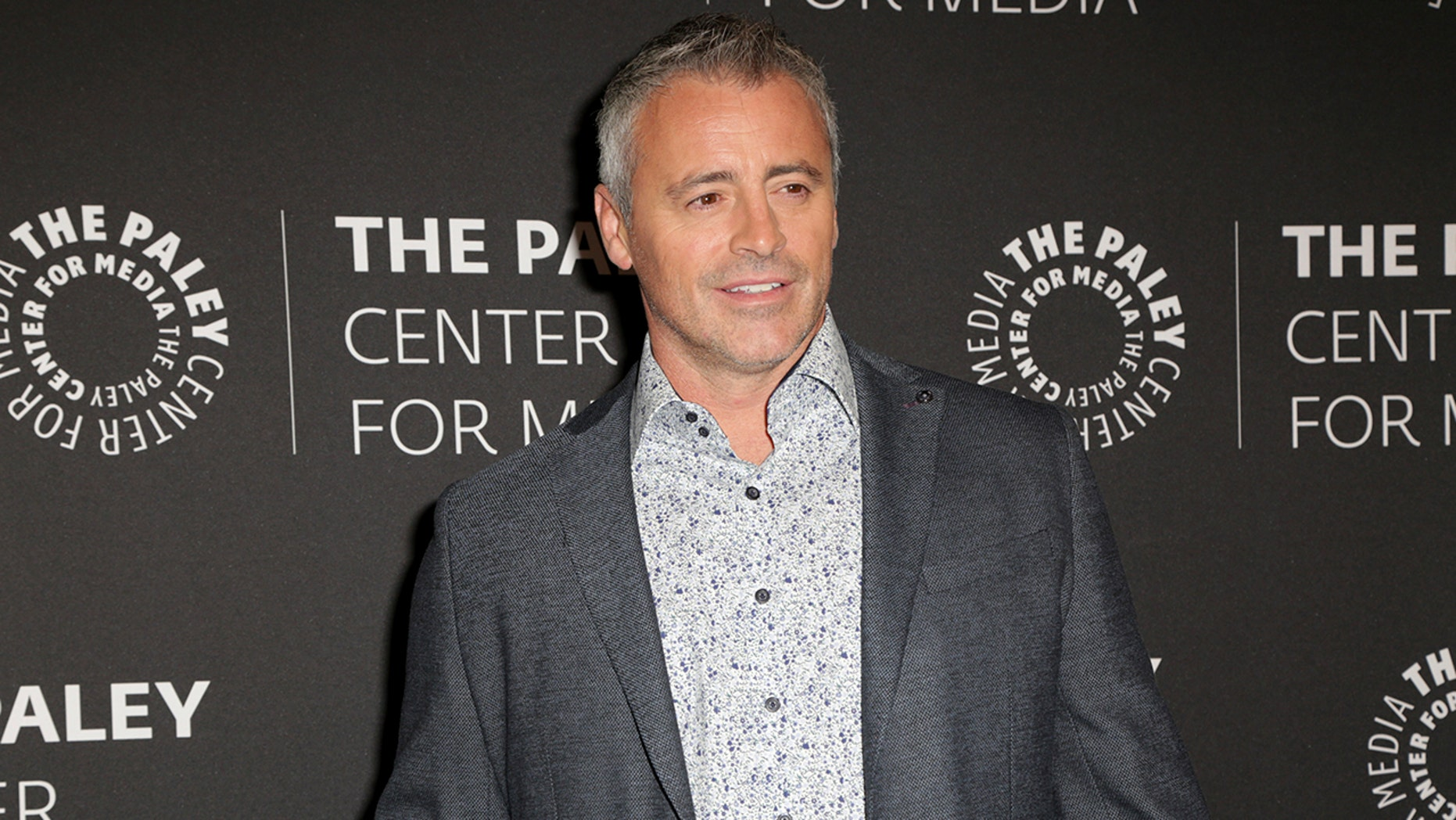 """Matt LeBlanc arrives at a premiere for the final season of """"Episodes"""" at The Paley Center for Media on Wednesday, Aug. 16, 2017, in Beverly Hills, Calif. (Photo by Alexander G. Seyum/Invision/AP)"""