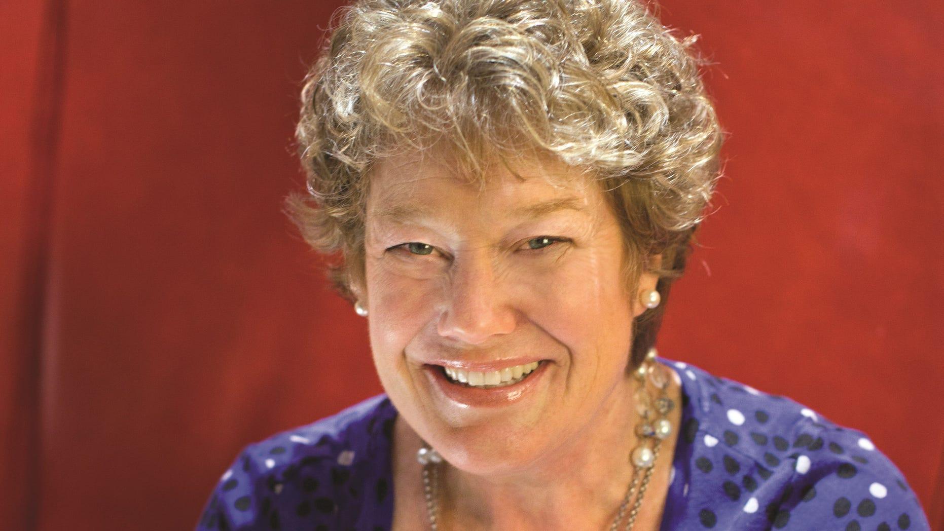 Author Cathy Maxwell (William Morrow)