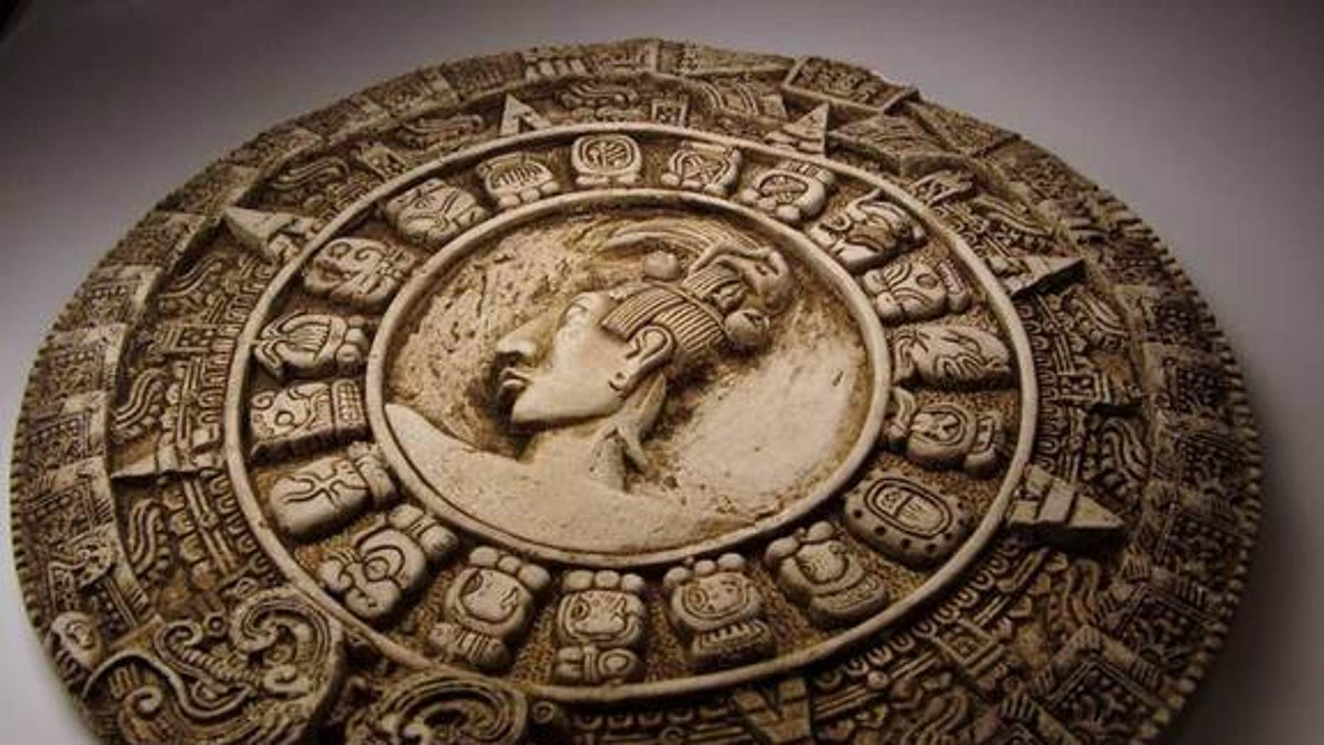 The real deal: How the Mayan calendar works | Fox News
