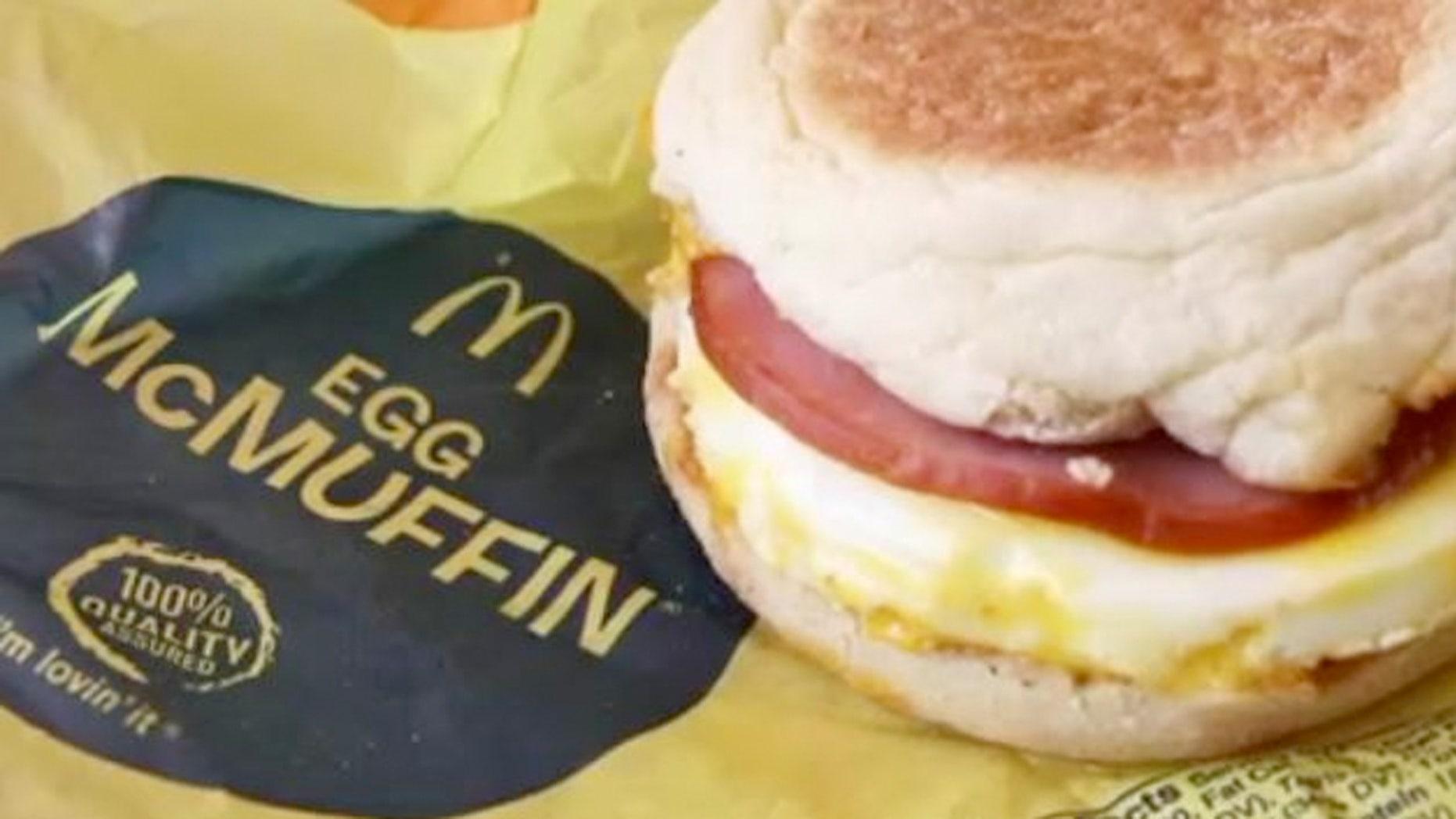 "The ""All Day Breakfast: Bigger Menu"" platform will serve the full breakfast menu at select locations."