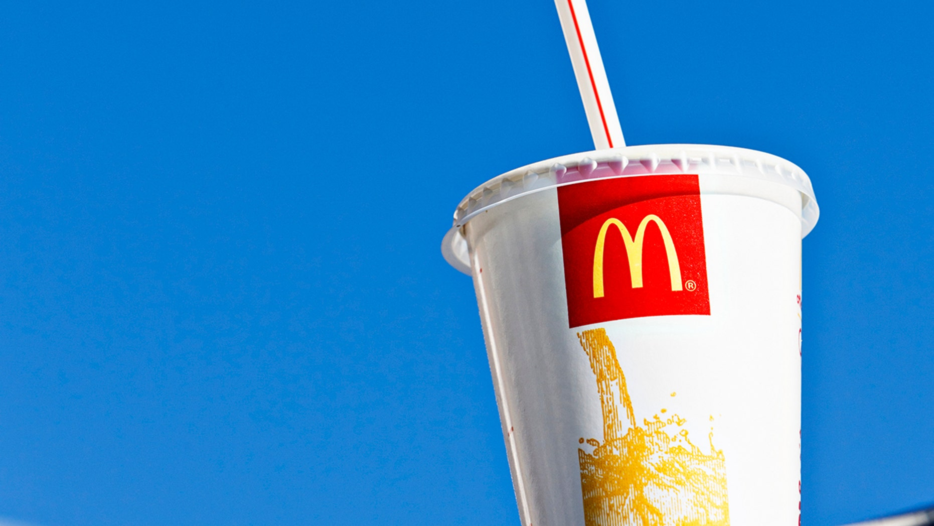 The BBC's study found fecal bacteria at three out of ten McDonald's restaurants.