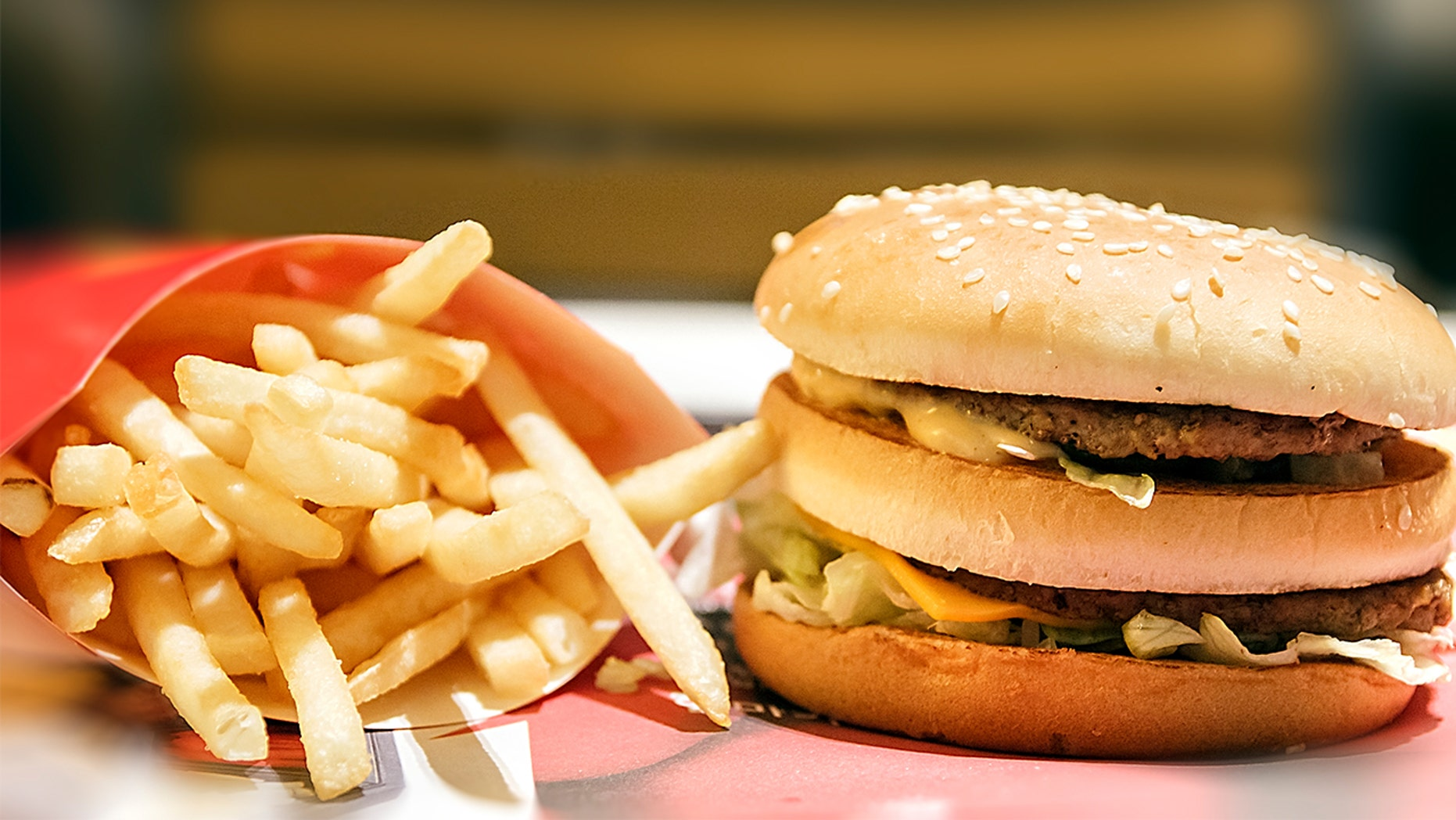 McDonald's secret Big Mac sauce recipe was allegedly leaked online and has a long list of ingredients