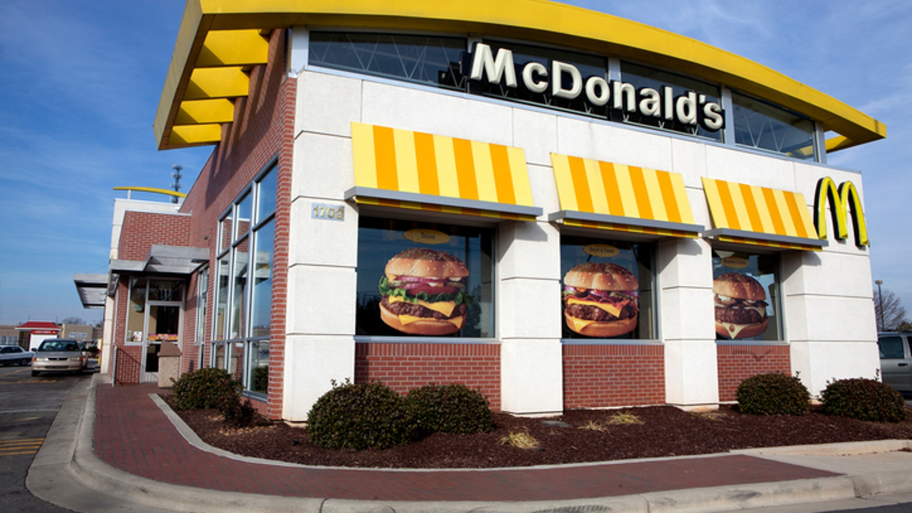 Have you visited one of these McDonald's locations?