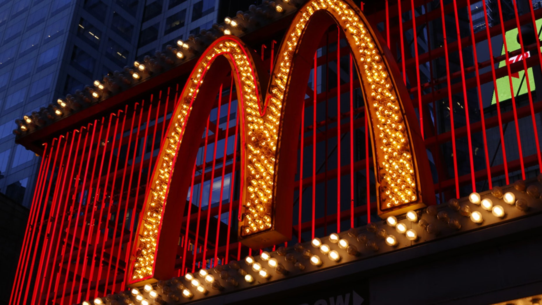McDonald's is taking a page from the Wendy's playbook.
