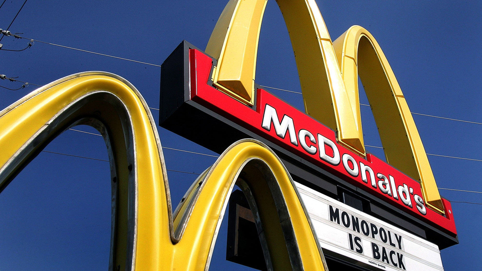 McDonald's was made to give away even more cash to make amends to those who played fairly, according to recently unearthed reports.