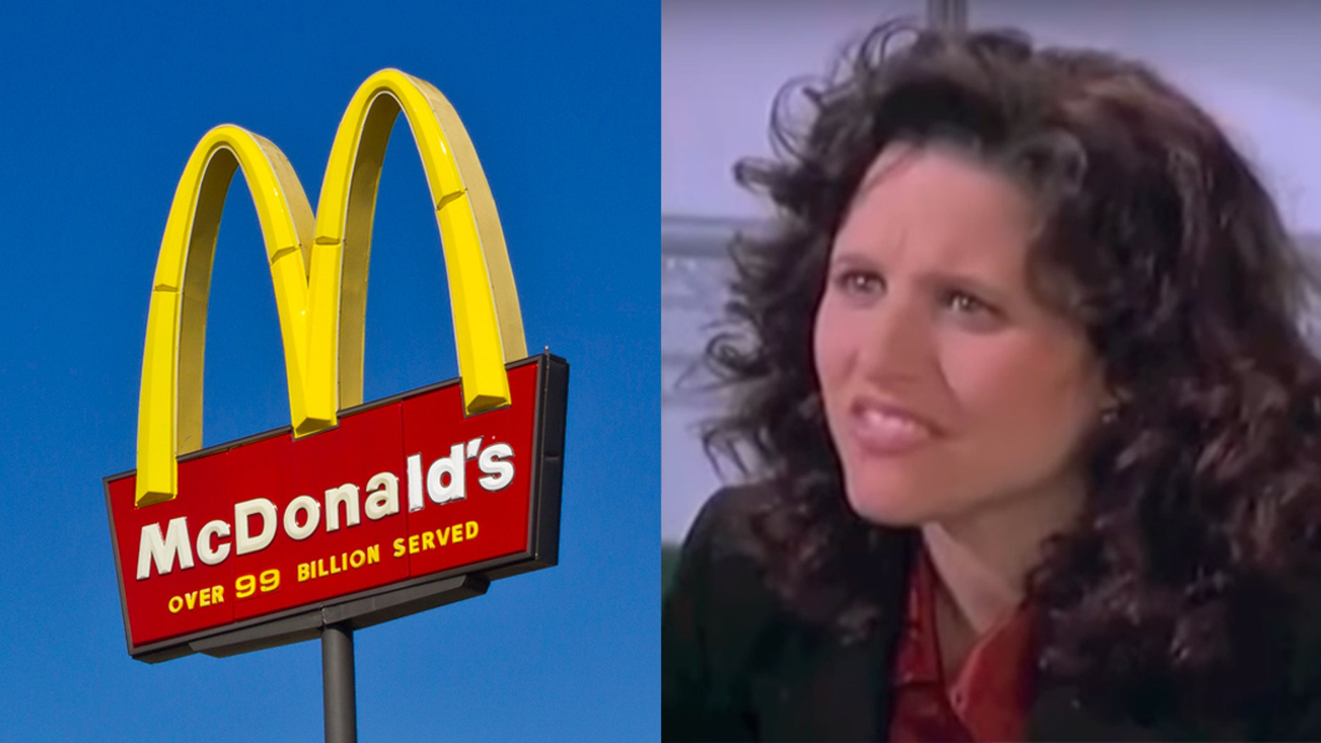 McDonald's is planning to offer their muffins sans stumps — the same way Elaine Benes eats them.