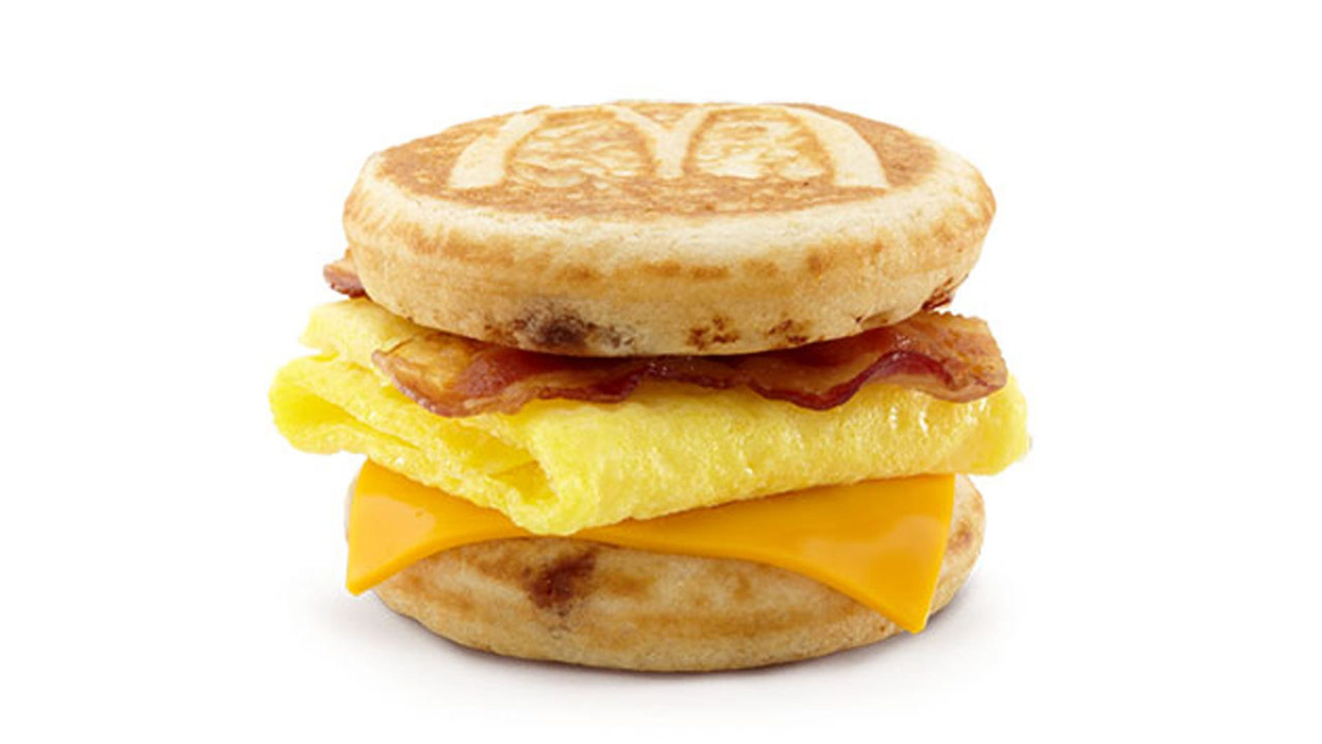 McDonald's restaurants in Tulsa will try adding McGriddle sandwiches, as well as breakfast sandwiches made with biscuits.