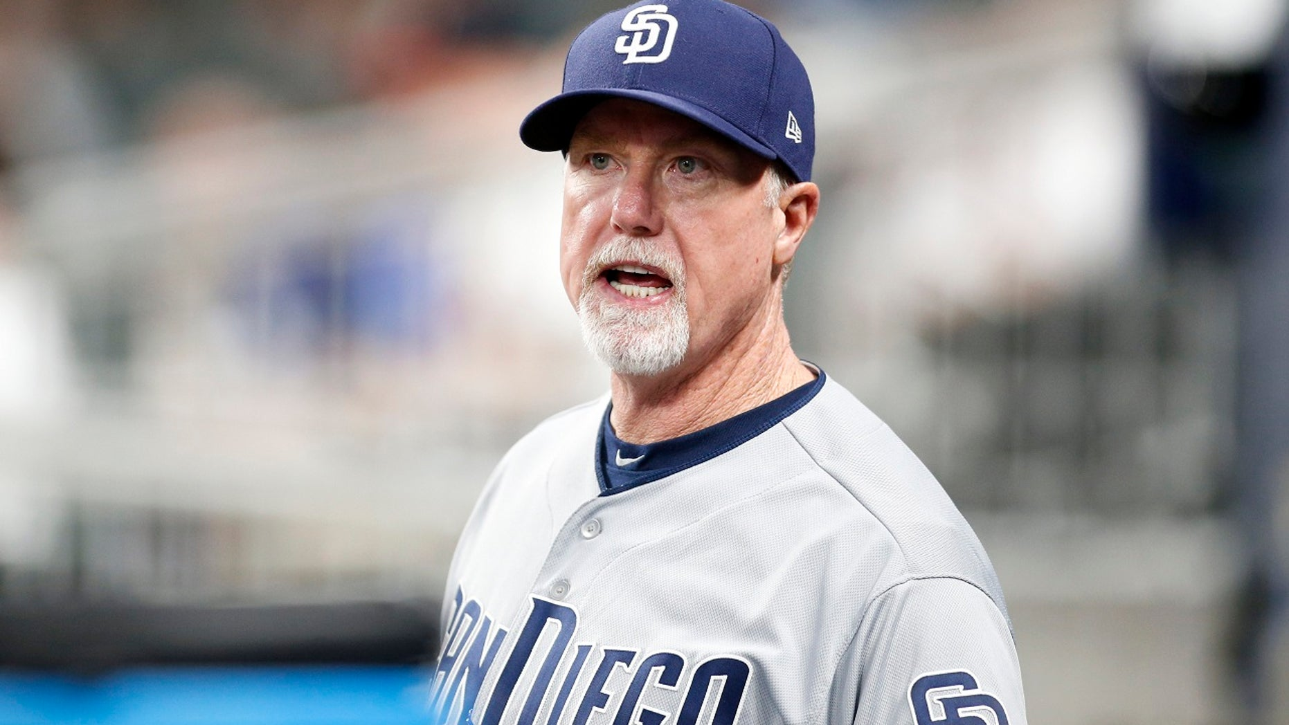 Mark McGwire thinks he could have hit 70 home runs even without the use of performance enhancing drugs, according to a new report.