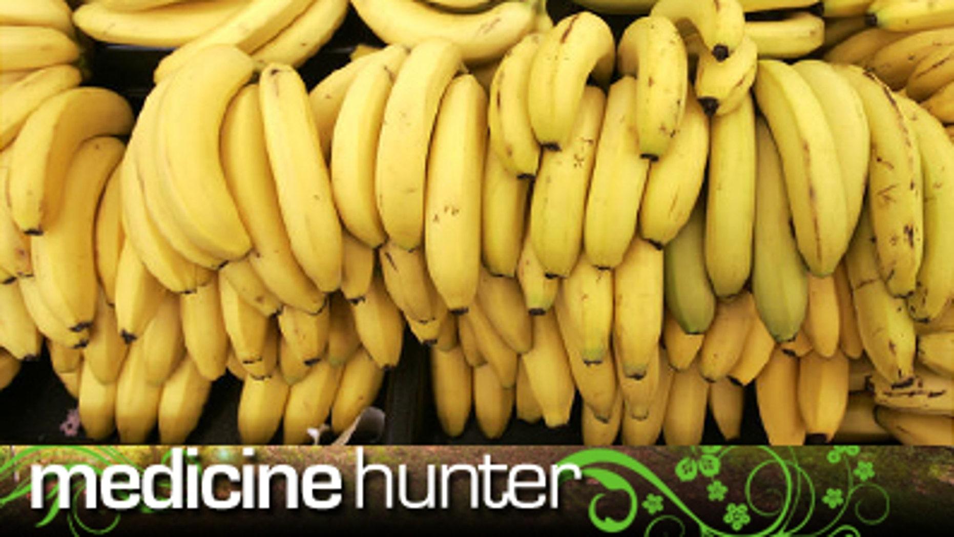 Bananas: The Miracle Fruit | Fox News