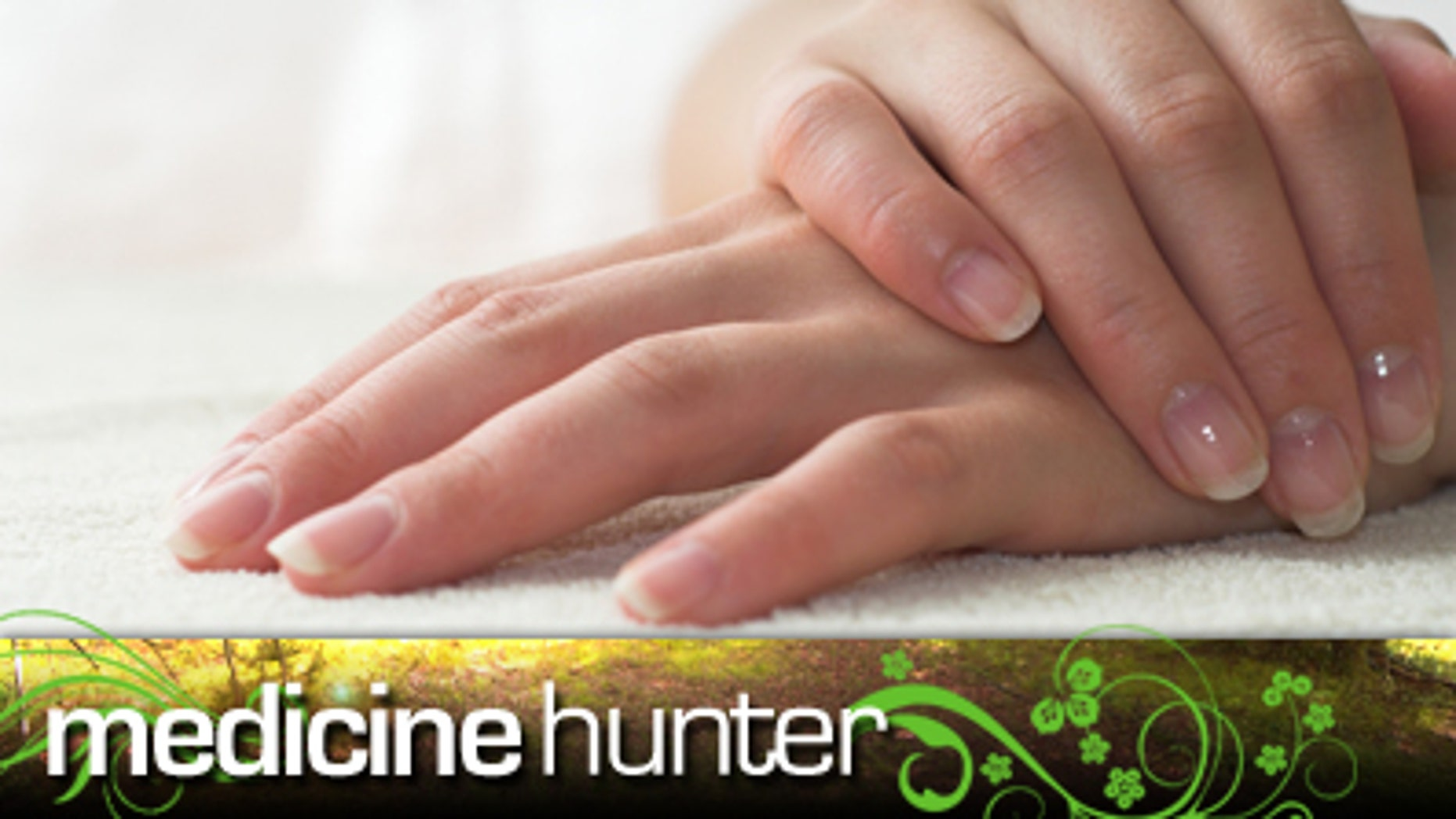 A Natural Cure for Brittle Nails | Fox News