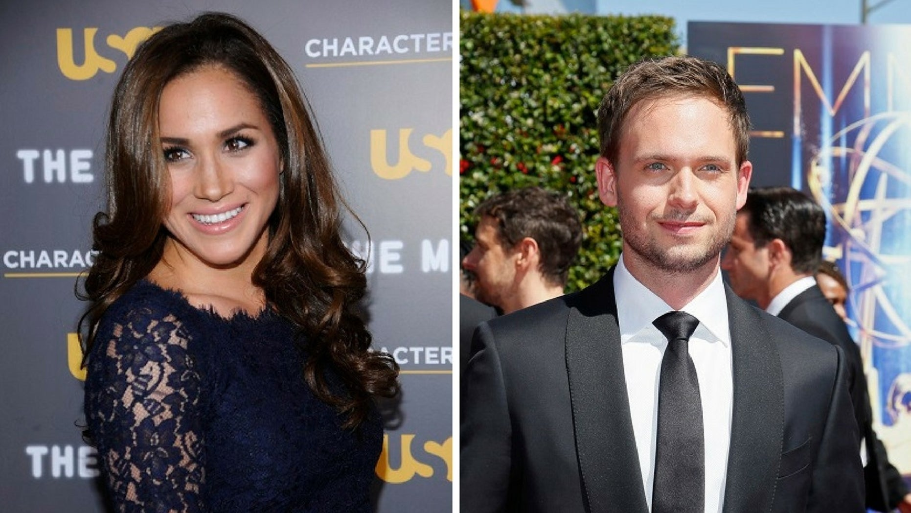 """""""Suits"""" was renewed for an eighth season following the departures of Meghan Markle and Patrick J. Adams."""