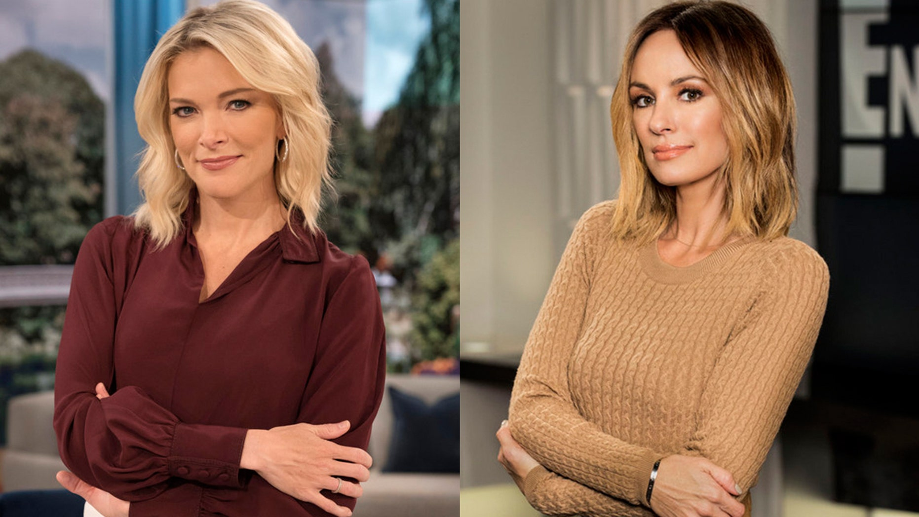 "NBC star Megyn Kelly has tried to book former ""E! News"" host Catt Sadler, according to the New York Post."