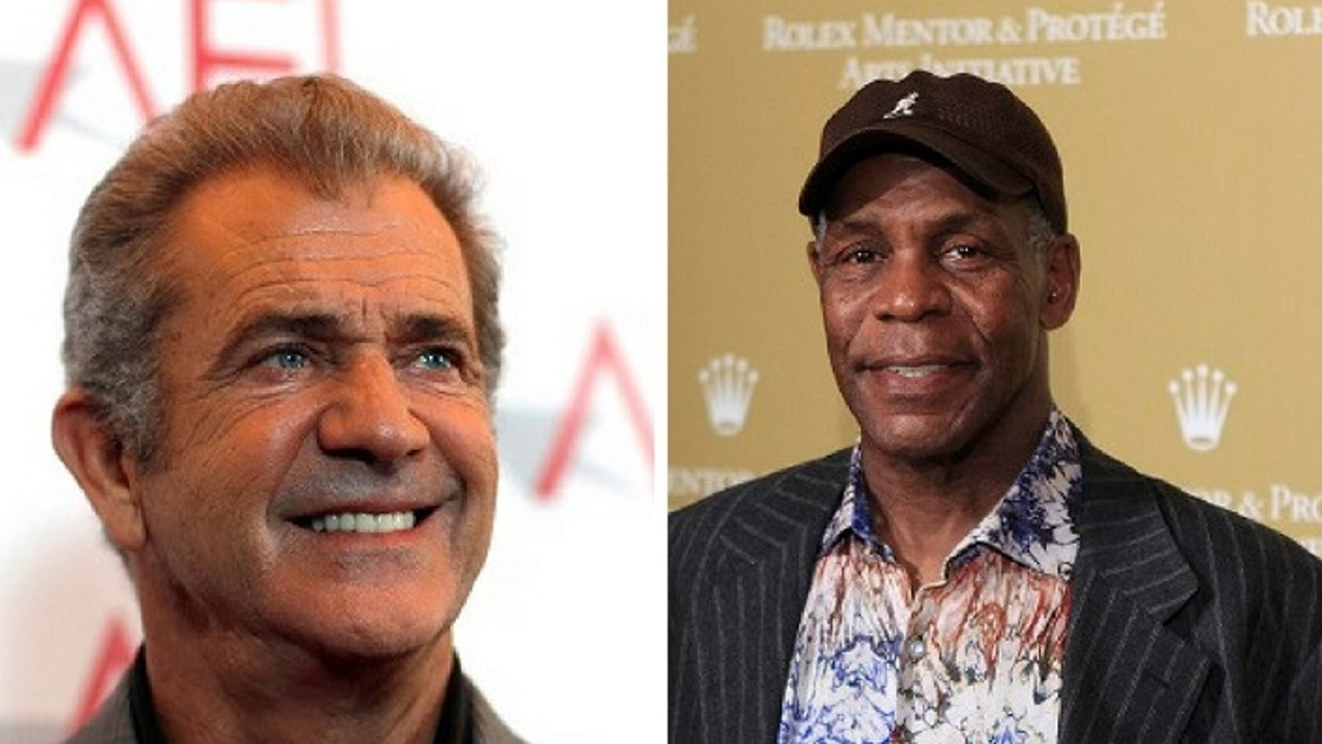 """""""Lethal Weapon 5"""" was reportedly in the works with Mel Gibson and Danny Glover set to reprise their roles."""