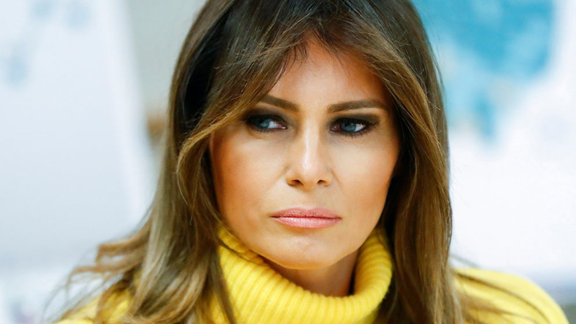 Melania Trump is hosting executives from major online and social media companies to discuss cyberbullying and internet safety, more than a year after saying that would be her issue as first lady.