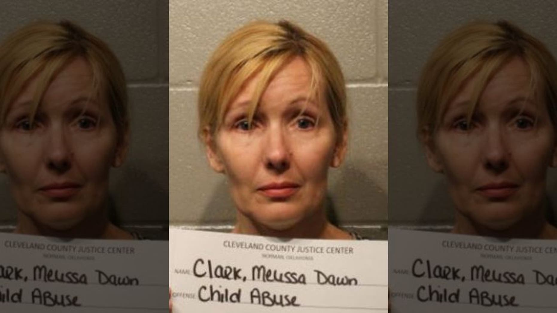 Oklahoma day care owner Melissa Dawn Clark was convicted Thursday of first-degree murder in the death of an infant left in her care.