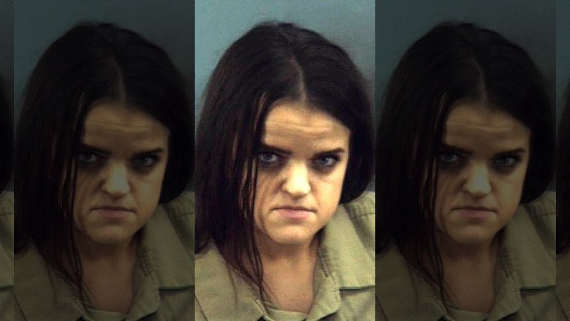 """Melissa Hancock, who appeared in Lifetime's """"Little Women: Atlanta"""" pleaded guilty to killing a U.S. Coast Guard technician in a drunken 2017 car crash."""
