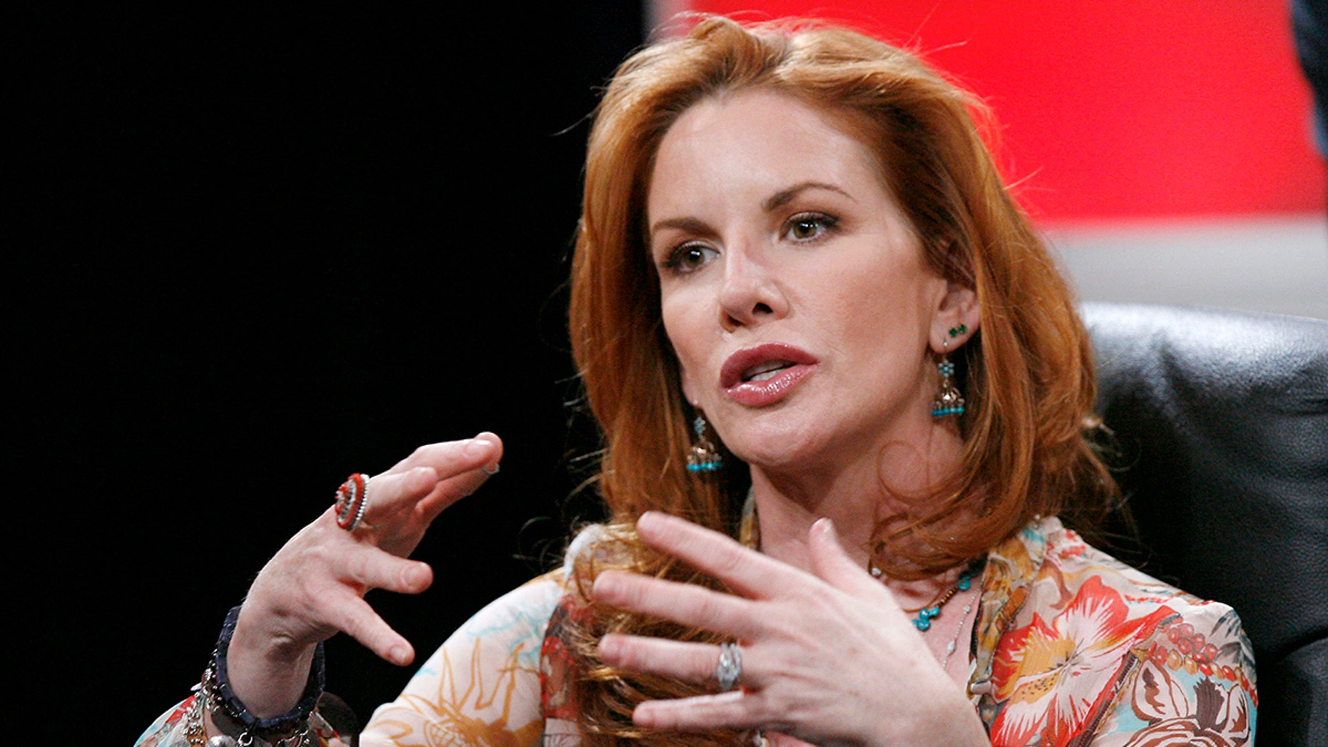 """Former """"Little House on the Prairie"""" actress Melissa Gilbert called out director Oliver Stone on Monday accusing him of humiliating her during an audition to settle a personal gripe."""