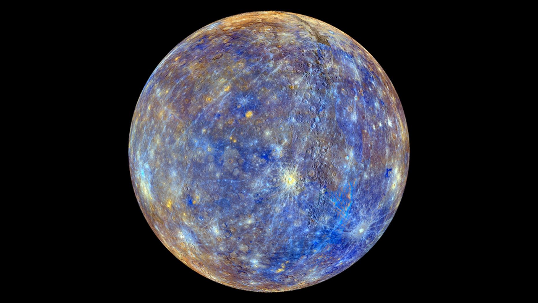 Mercury is expected to enter retrograde on Nov. 16 through Dec. 6.