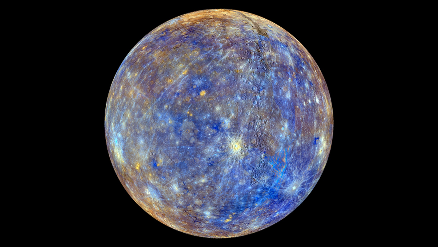 Mercury is expected to enter retrograde on Nov. 16 through Dec. 6.