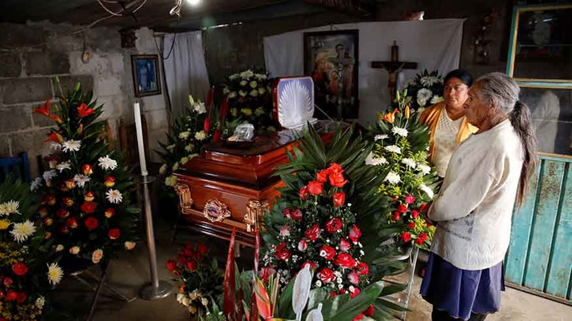 Drug-related violence in Mexico has caused more fatalities than wars in Iraq and Afghanistan.