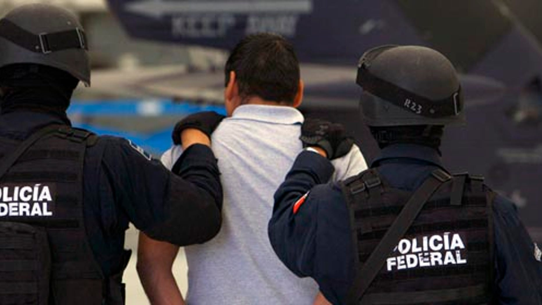 Mexican police have captured high-profile drug kingpins in recent years, but complaints of abuse and corruption from members of the force have skyrocketed.