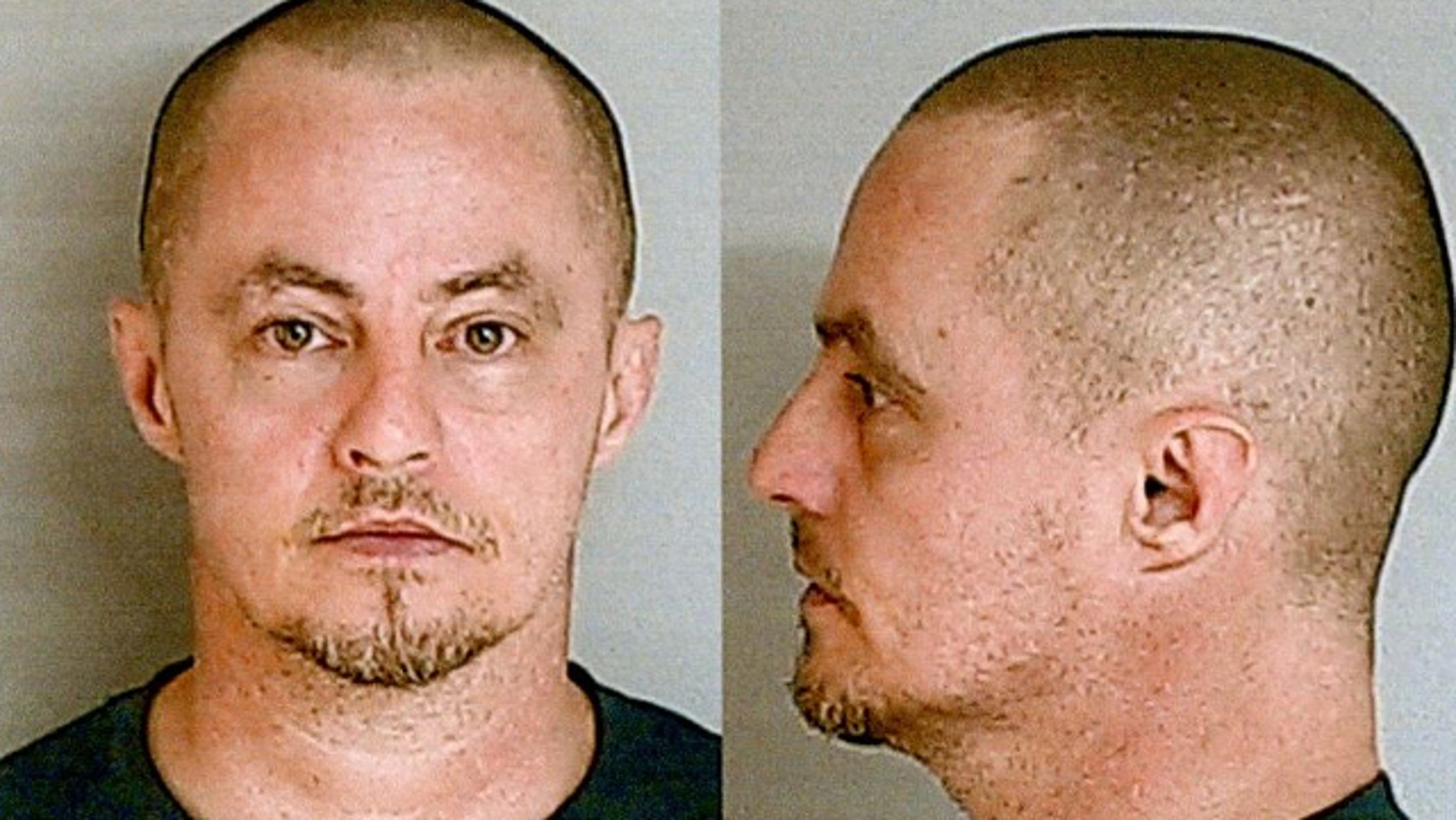 UNDATED: Raymond McCann, 46, was arraigned April 19 on the charge stemming from an investigation conducted by a state cold case team probing the killing of Jodi Parrack.