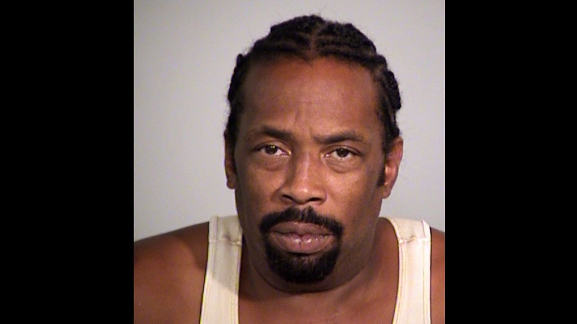 Michael Love was sentenced to 80 years in prison after shooting his ex-girlfriend and her brother while disguised as an elderly woman.