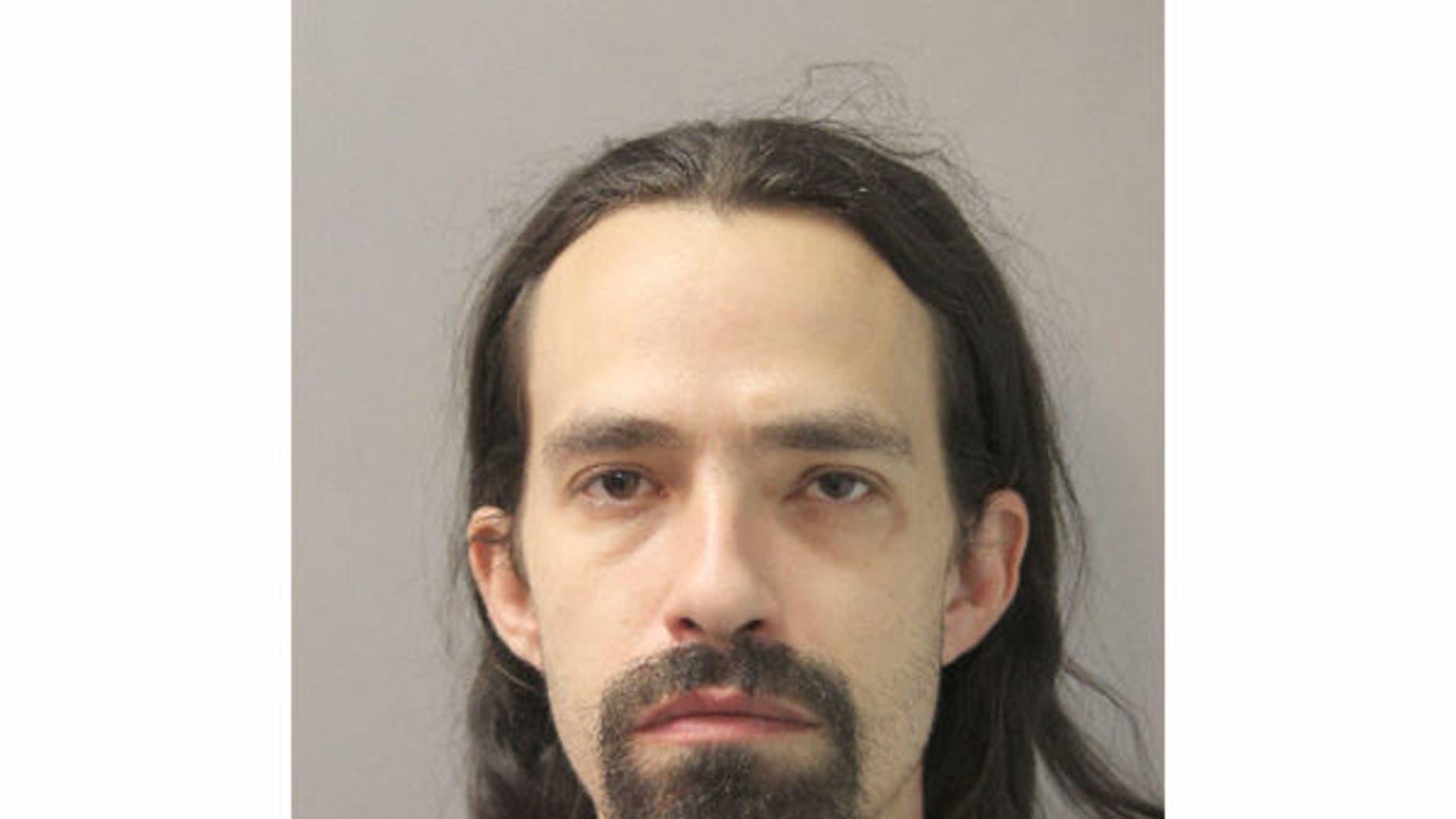Mug shot for Michael Sorbera, 31.