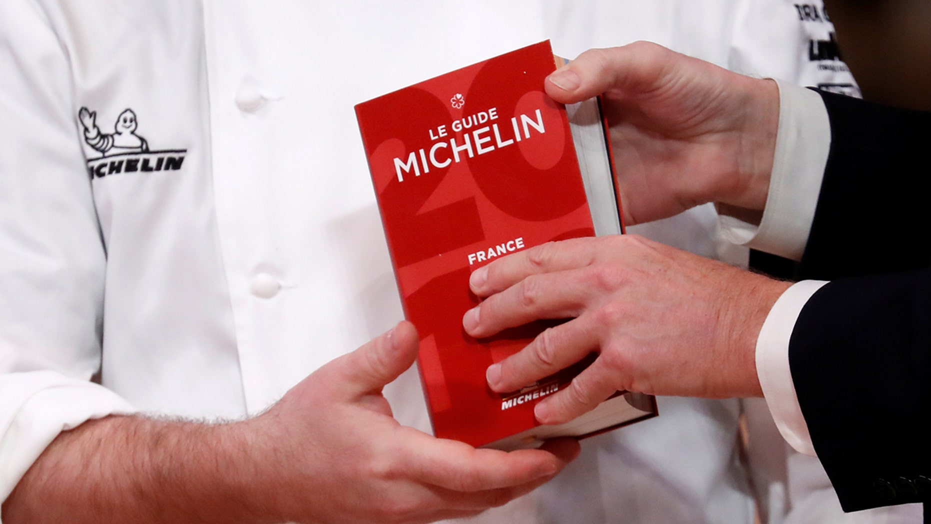 Everything you've ever wanted to know about Michelin stars, the Michelin guide, and even the Michelin Man.