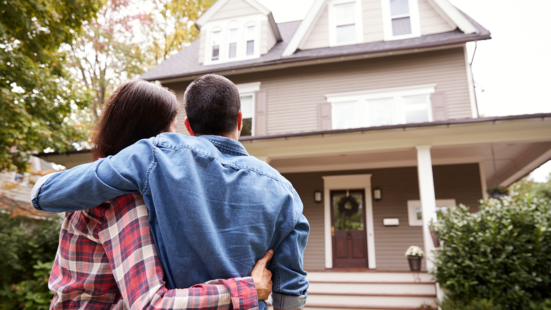 One in ten polled admitted they've given up on ever owning a home.