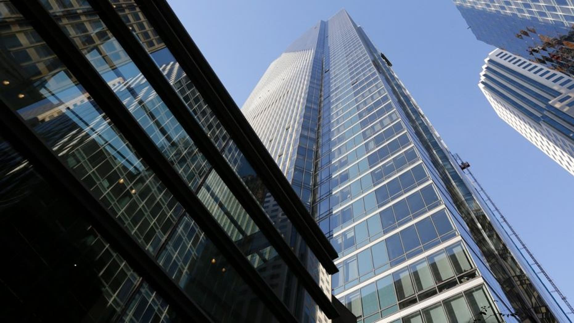 The Millennium Tower has been hit with multiple lawsuits by residents since its opening in 2009.