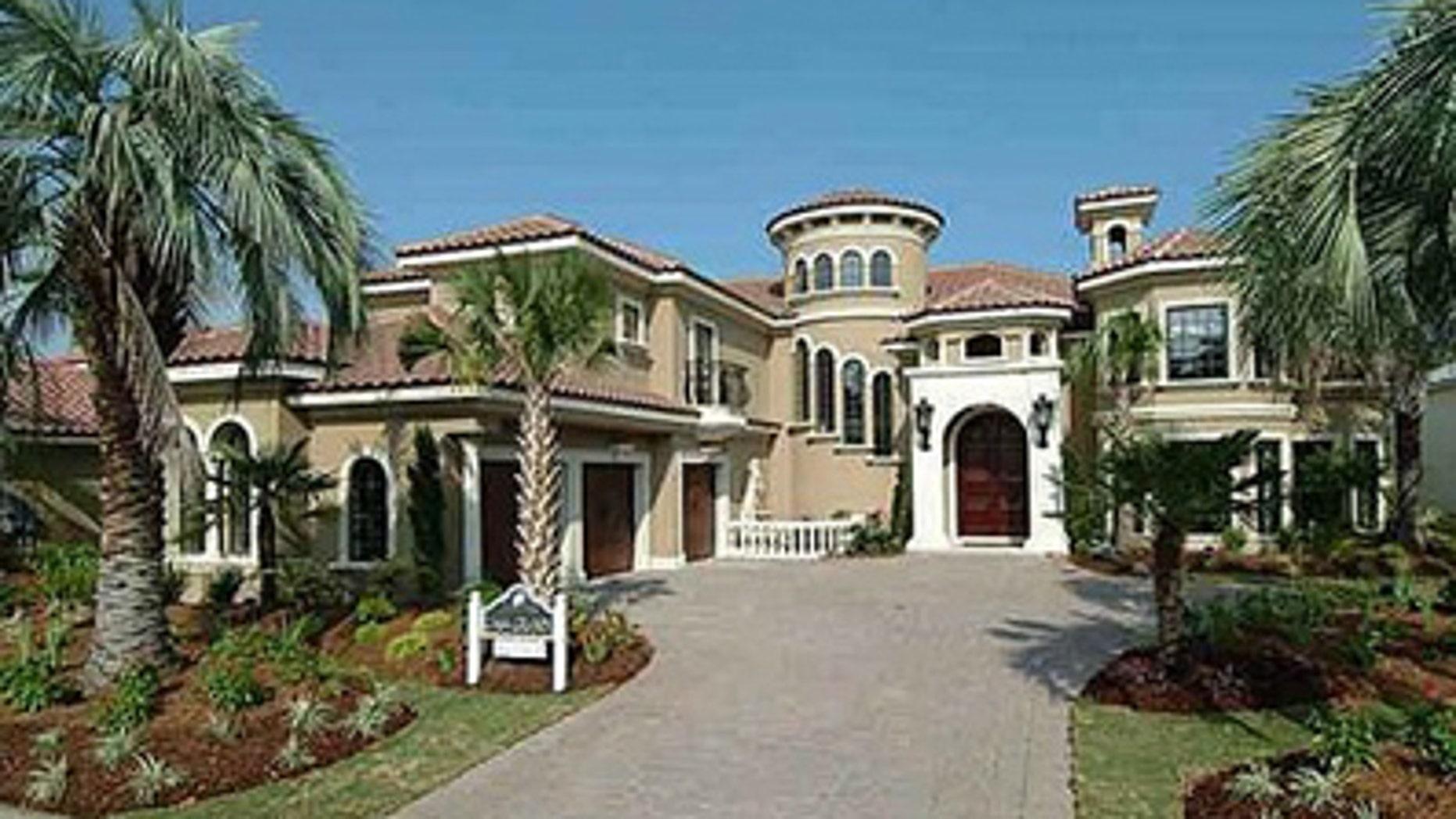 1511 Serena Dr., Myrtle Beach, SC