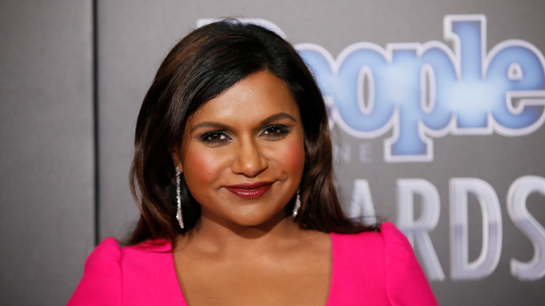 Mindy Kaling S Brother Hopes Trump Will End Racist Affirmative Action Describes Pretending To Be Black Fox News