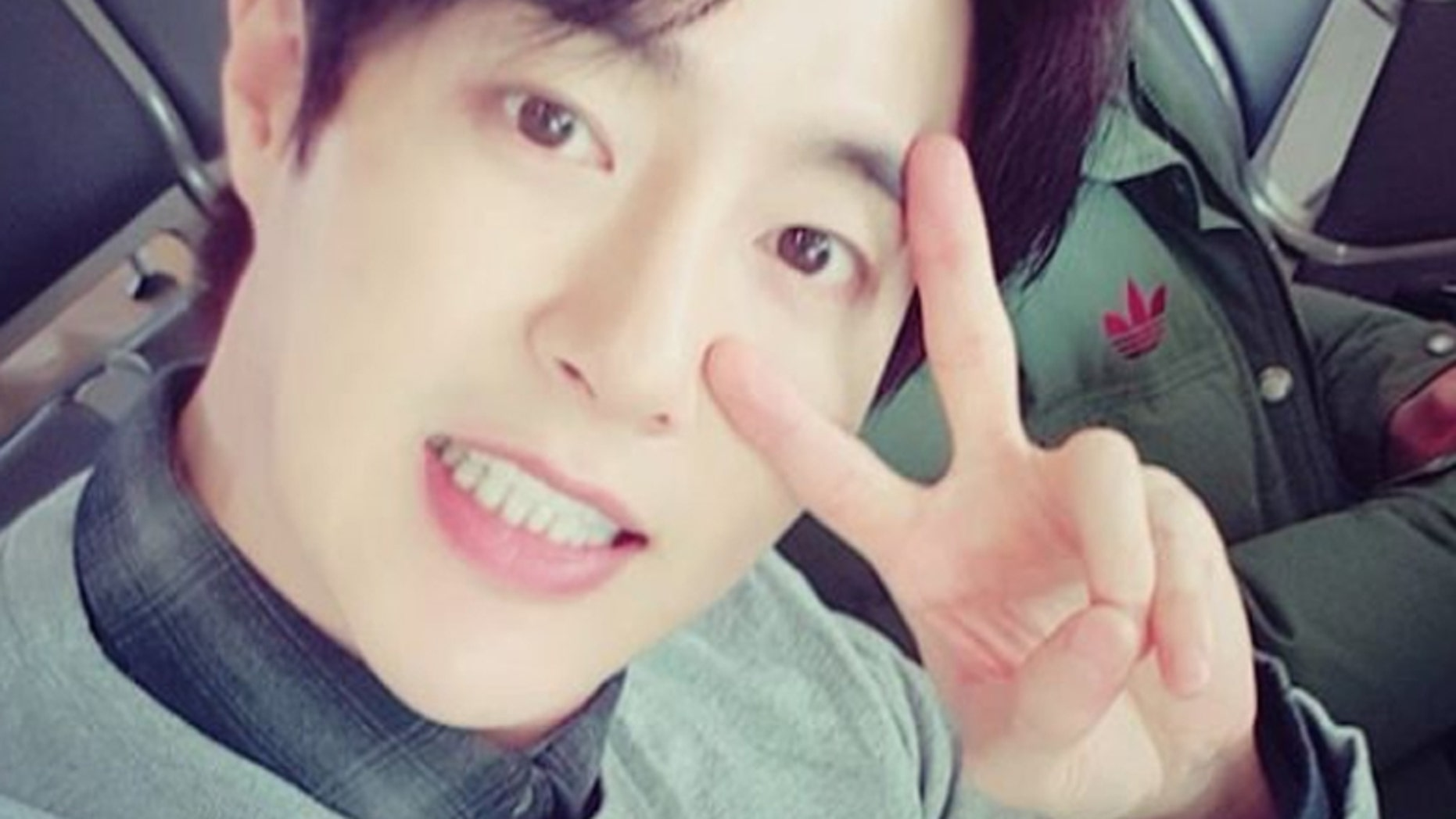K-pop singer Seo Minwoo found dead at the age of 33.