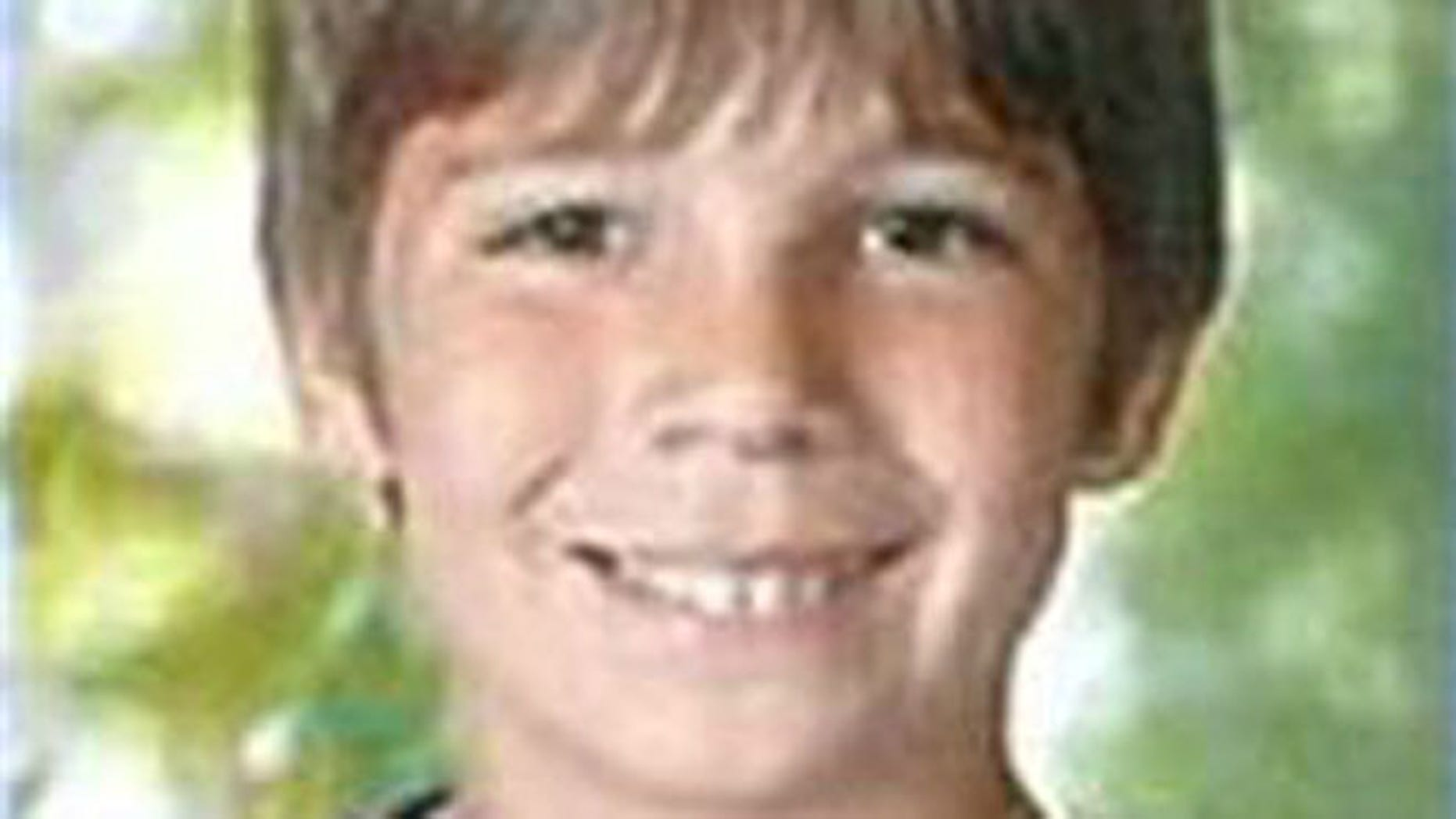 Temperatures have topped 100 degrees every day since Terry Dewayne Smith Jr. went missing.