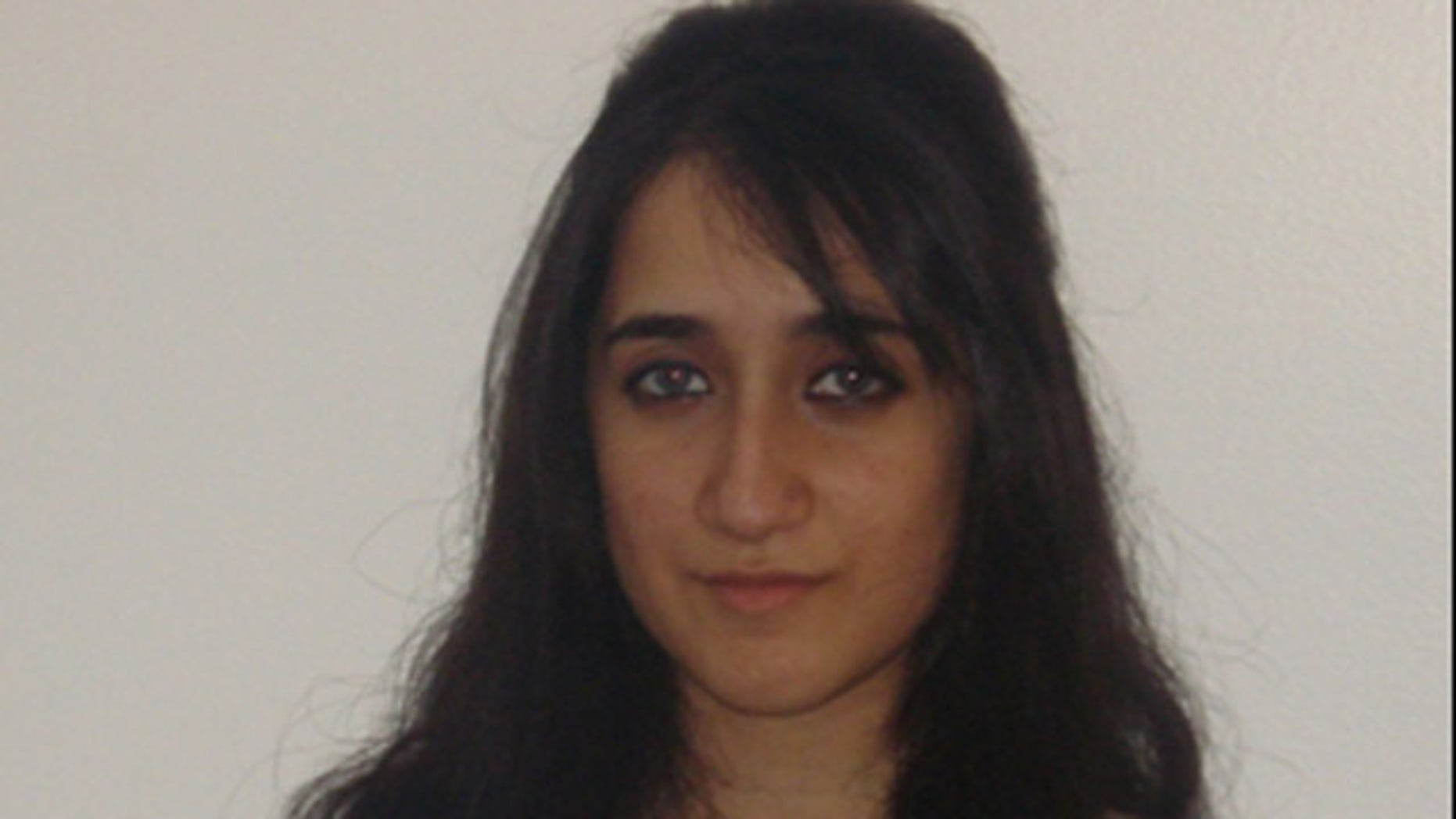 Zaineb Chaudhary was last seen March 11 in Skokie, Ill. Police say they believe the 16-year-old girl ran away from her parents' home to avoid an arranged marriage (Skokie Police Department).