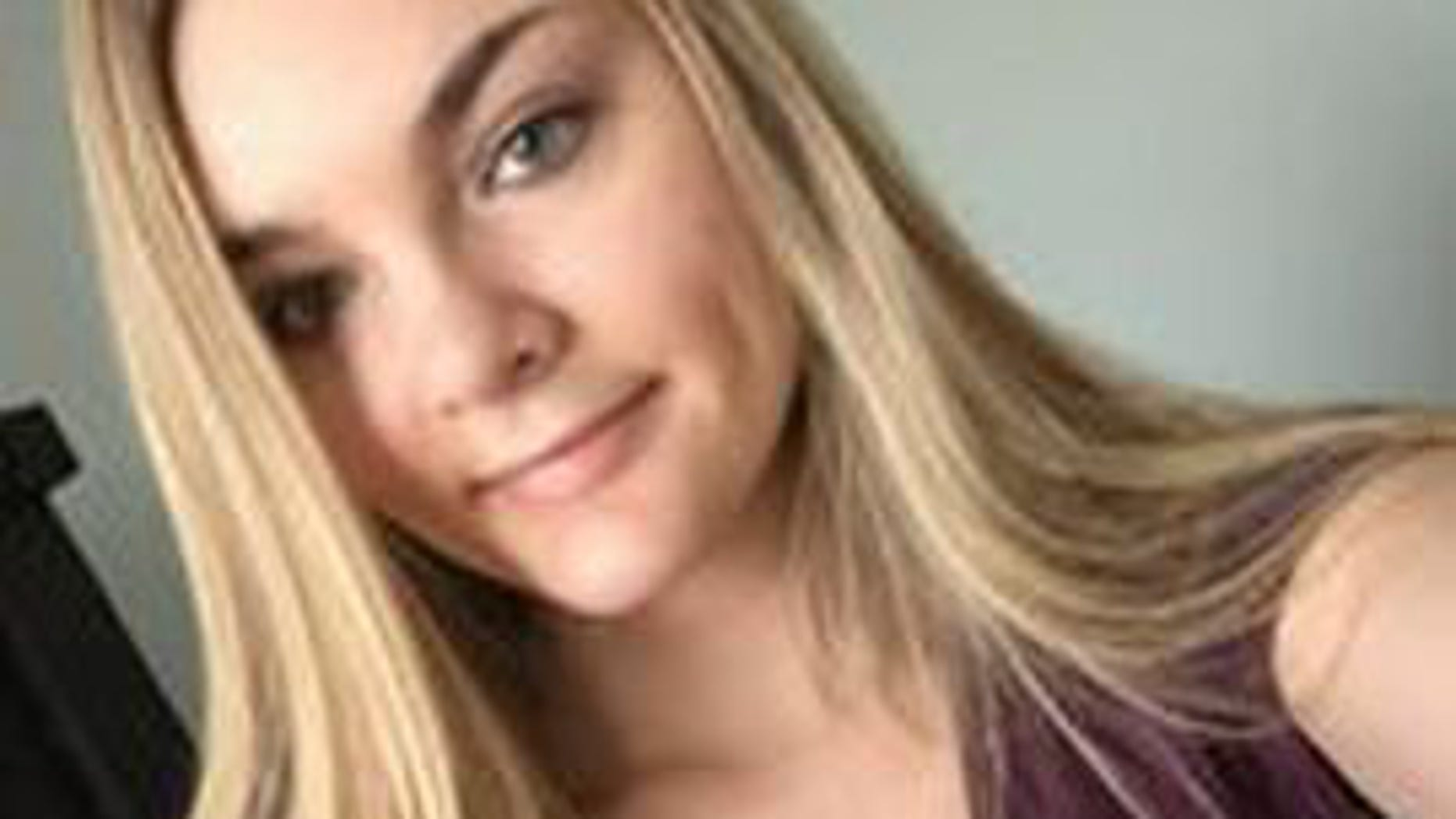 Madison Krumrine, 16, is seen in this undated photo
