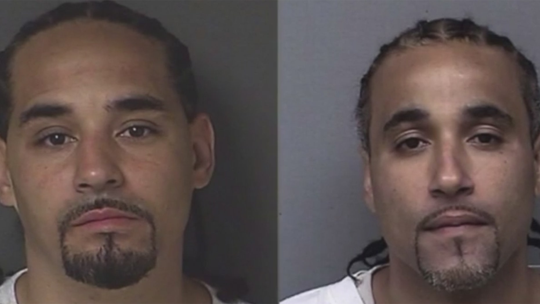Nearly 17 years in prison for someone else's crime: A Kansas City's man freedom only came when his look-alike showed up in prison too.