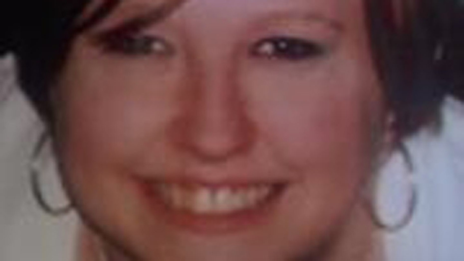 The body of 26-year-old Jessica Eberhardt was reportedly found Tuesday inside a vehicle at an urgent care center in Arnold, Mo. (Fox2Now.com).