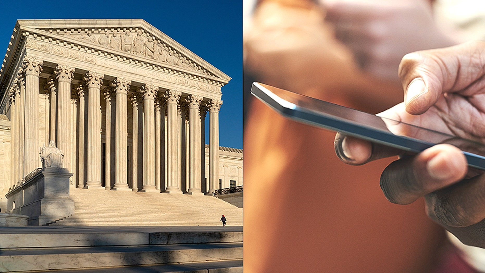 The Supreme Court sided with privacy rights of cellphone users in Big Brother case.